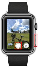 Apple WatchからiPhoneのカメラでリモート撮影する方法 | Apple Watch Wave