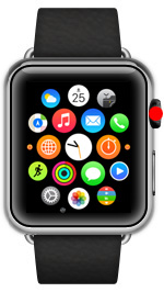 アップル ウォッチ アプリ