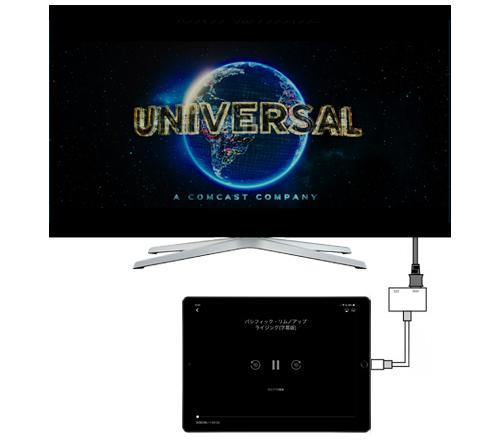 【Amazonプライムビデオ】Fire TV StickとiPhone …