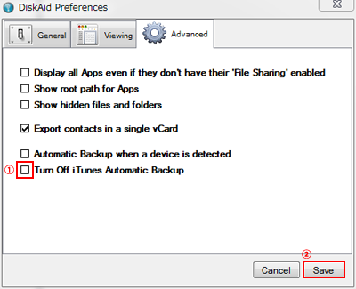 how to turn off safe search on ipod