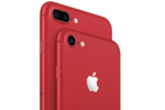 NTTドコモ・au・ソフトバンクが「iPhone 7/7 Plus (PRODUCT) RED Special Edition」を販売開始