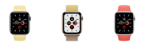 Appel Watch Series 5