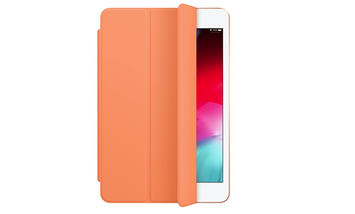 iPad mini Smart Cover(パパイヤ)