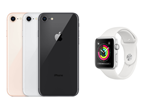 アップルが「iPhone 8/8 Plus」「iPhone XR」「Apple Watch Series 3」を値下げ