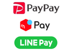 PayPay、メルペイ、LINE Payがセブンイレブンで最大20%還元キャンペーンを7月11日より実施