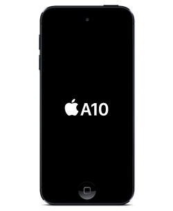 A10チップ iPod touch(第7世代)
