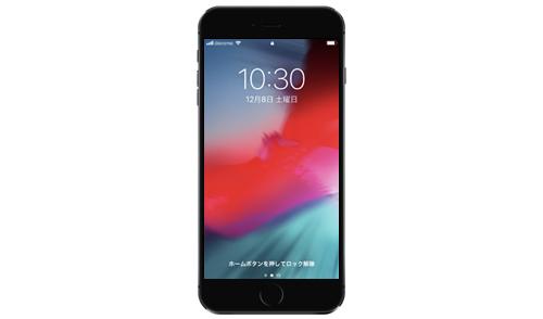 ロック iphone 画面